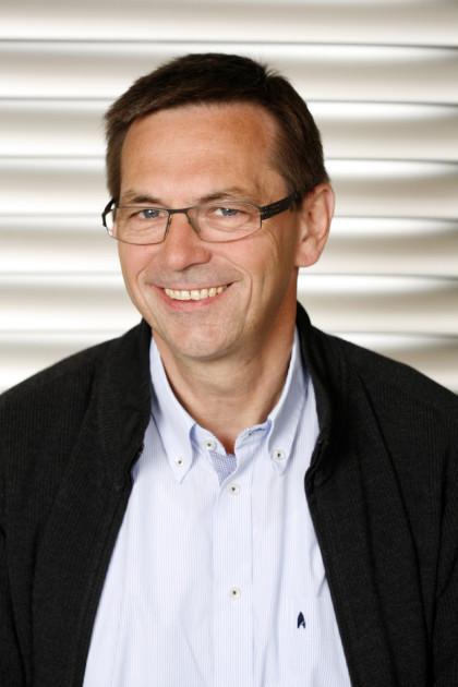 Geschäftsführer: Obermeister Frank Wagner (Verkauf/Beratung)